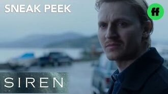 Siren Episode 8 Sneak Peek Chris Recognizes Ryn Freeform