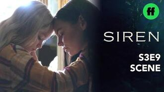 Siren Season 3, Episode 9 Ryn Teaches Hope To Sing Freeform