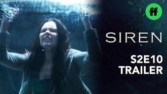 Siren Season 2, Episode 10 Trailer Mermaid Experimentation Freeform