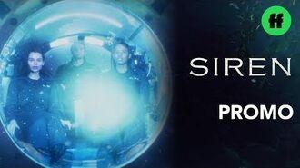 Siren Season 2 First Look Ryn, Ben & Maddie Go Underwater Returning June 13