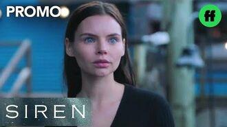 """Siren Season 1, Episode 8 Promo """"Being Human"""" Freeform"""