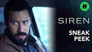 Siren Season 2, Episode 12 Sneak Peek Ian Learns About a Military Cover Up Freeform