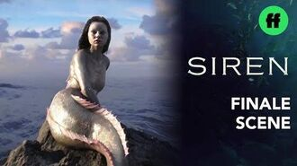 Siren Season 3 Finale Ryn Misses Ben Freeform