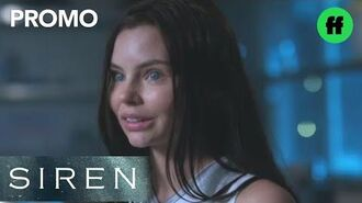 """Siren Episode 5 Promo """"Curse of the Starving Class"""" Freeform"""