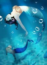 Siren Lyra and Ian 2