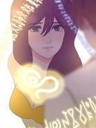 Lyra With Yellow Heart 2