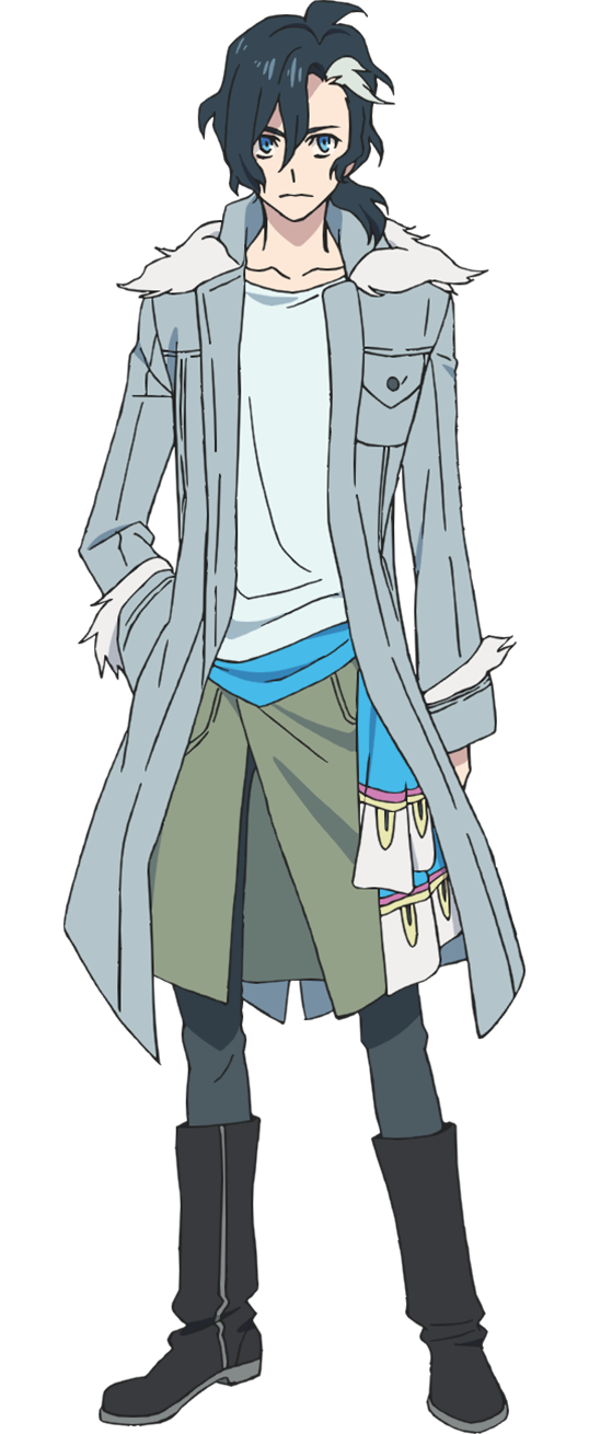 Yuliy | Sirius the Jaeger Wiki | FANDOM powered by Wikia