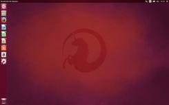Ubuntu 14.10 español