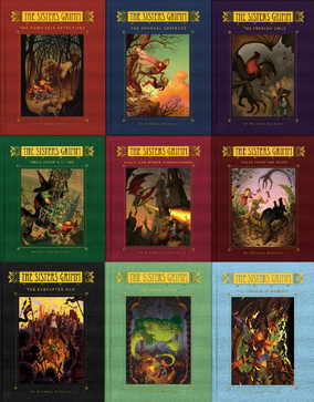 All Book Covers