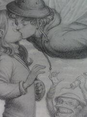Puckabrina Kiss