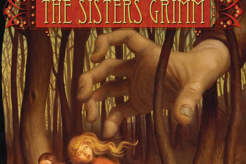 The Sisters Grimm Wiki