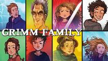 Grimm Colour Slider