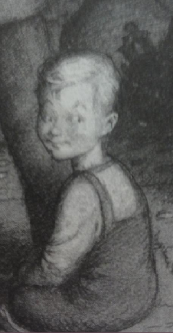 Basil Grimm II