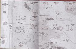 Ferryport Landing Map