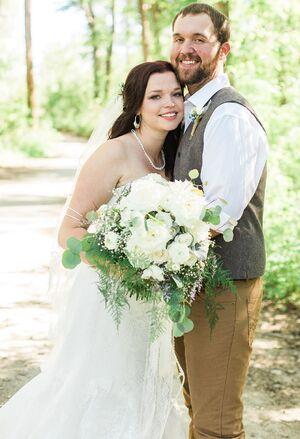 Maddie-Wedding
