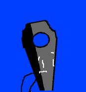 Shadow Needle