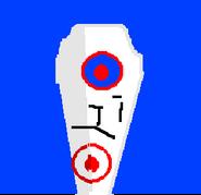 Target Needle
