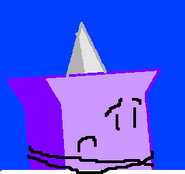 Lavender Tack