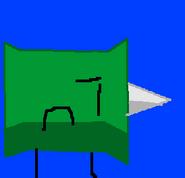 Green Tack