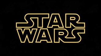 STAR WARS - A New Order - Episode 1-Video Trailer - The New Beginning