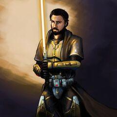 Marcuse Torak- First Jedi Patriarch 4297-4264 BBY- AoD: 59