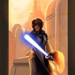Valena Torak, Fallen Jedi, Matriarch 3833-3803 BBY- AoD: 57