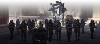 Imperial Army 1