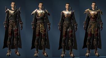 Knightuniform