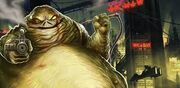 Hutt shooter