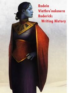 Rodeia Roderick