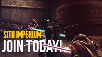 Sith Imperium A Star Wars RP Guild (SWTOR Star Forge)