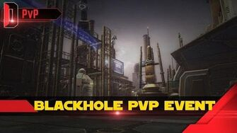 Sith Preservation PVP War for The Black Hole