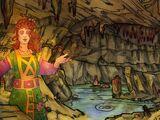Nyalda's Cave