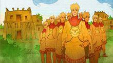 Golden Men
