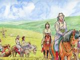 Priestesses of Erissa: Promised Gift