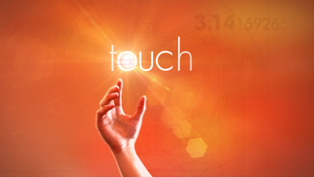 Touch titlecard