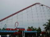 Great American Scream Machine (Six Flags Great Adventure)