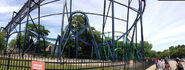 Batman- The Ride And Mindbender