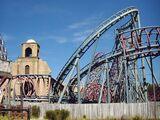 Viper (Six Flags Great Adventure)