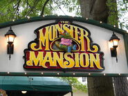 Monstermansionsign