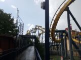 Batman: The Ride (Six Flags Over Texas)