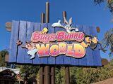 Bugs Bunny World