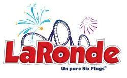 La Ronde Logo 2012