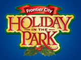 Holiday in the Park 2018 (Frontier City)