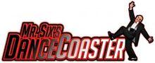 Mr Sixs Dance Coaster Logo