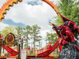 El Diablo (Six Flags Great Adventure)
