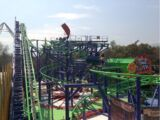 The Joker (Six Flags Mexico)