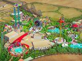 Six Flags Dubai