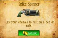 SpikeSpinAd