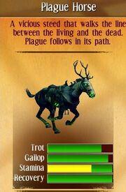 PlagueHorseShop